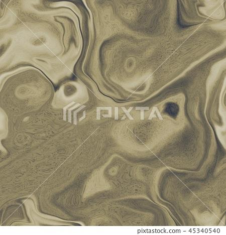 Fantasy planet terrain seamless texture or... - Stock Illustration ...