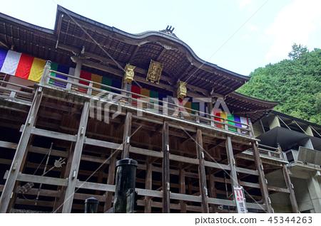 Japan Kyoto Tanukidani-san Fudo-in 45344263