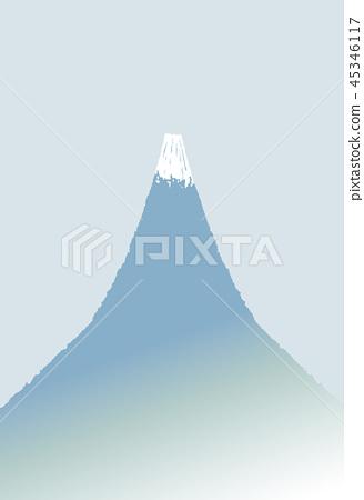 富士山 45346117