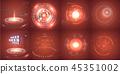 background, chart, interface 45351002