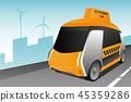 autonomous, futuristic, self 45359286