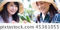 เกษตรกรรม,ผัก,ชาวนา 45361055