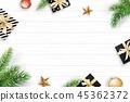 คริสต์มาส,คริสมาส,ต้นสน 45362372