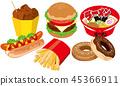 Junk Food 45366911