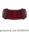 instrument vector accordion 45369434