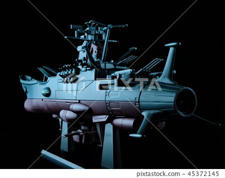 SF spacecraft toy 45372145