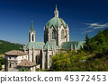 Sanctuary of Castel Petroso 45372453