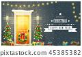 聖誕節 聖誕 耶誕 45385382