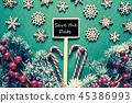 圣诞节 圣诞 耶诞 45386993