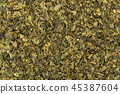Moringa: Moringa dry leaves 45387604