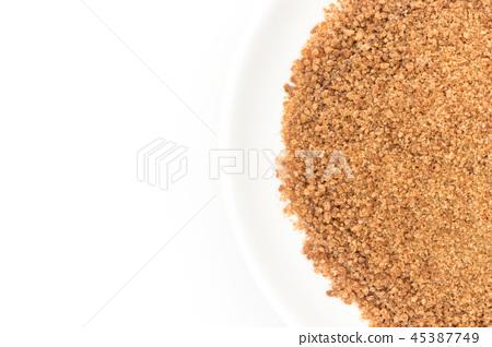 Coconut sugar: Coconut sugar 45387749