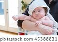 baby, boy, child 45388831
