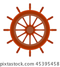 轮子 车轮 图标 45395458