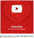 Youtube Subscribe to my Channel Ads 45404141