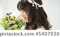 ภาพแต่งงาน 45407030