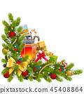 christmas decoration xmas 45408864