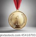 medal 45410703