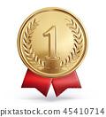 medal, gold, medals 45410714