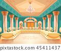 舞厅 宫殿 大厅 45411437