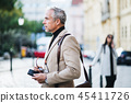 man males senior 45411726