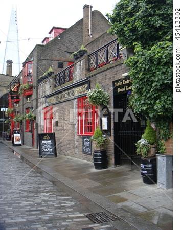 Corner of london 45413302