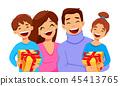 christmas family xmas 45413765