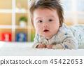 baby, boy, child 45422653