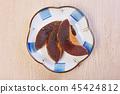 Japanese narazuke pickles 45424812