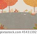 Autumn Background 45431392
