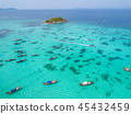 安达曼群岛 岛 景色 45432459