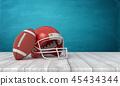 helmet, football, ball 45434344