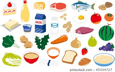 食品教育 45434727