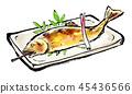 粉刷甜魚 45436566