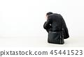 Businessman Sales 45441523