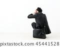 Businessman Sales 45441528