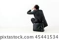 Businessman Sales 45441534