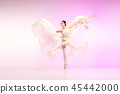 dancer, ballet, ballerina 45442000