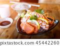 食物 食品 日本人 45442260
