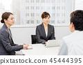 会议企业形象 45444395