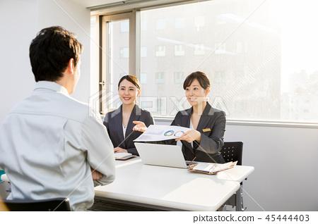 会议企业形象 45444403