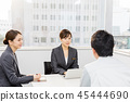会议企业形象 45444690