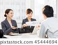 会议企业形象 45444694