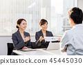 会议企业形象 45445030