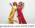 fashion woman lady 45453463
