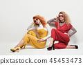 fashion woman lady 45453473