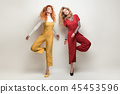 fashion woman lady 45453596