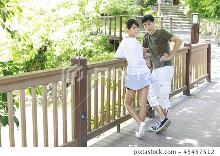 sweet couple 45457512