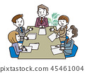 商務會議 45461004