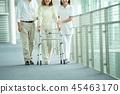 의료 병원 메디컬 이미지 45463170