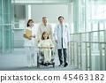 ภาพลักษณ์ทางการแพทย์ของโรงพยาบาล 45463182